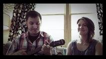 (1462) Zachary Scot Johnson & Megan Flod Johnson Glory of Love thesongadayproject Benny Goodman Cove