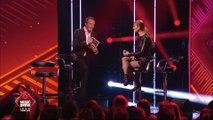 """EXCLU - AVANT PREMIERE: Découvrez les premières images du """"M6 Music Show"""" avec Céline Dion diffusé ce soir sur M6"""