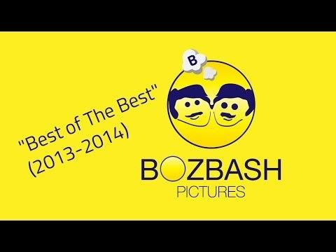 """Bozbash Pictures """"Best of The Best"""" (2013-2014) Kopyası"""