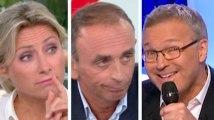 """Éric Zemmour confronté à ses """"erreurs"""""""