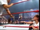 WWF 8-21-2000 Lita vs Stephanie Mcmahon (The Rock Referee) _requested by jer[Trim].mp4