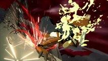 Naruto Shippuden: Ultimate Ninja Storm 4 - Naruto, Sasuke, Sakura Trailer