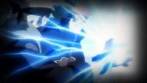 Naruto AMV: Kakashi vs Pain (Nightcore - Katty Perry E. T.)