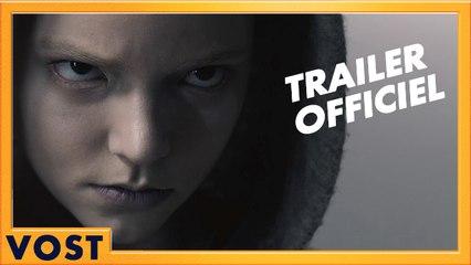 Morgane - Bande annonce [Officielle] VOST HD