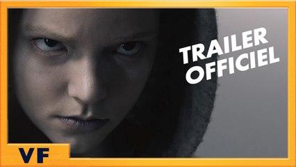 Morgane - Bande annonce [Officielle] VF HD