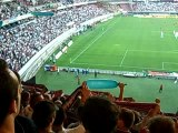PSG - FC Sochaux - Minute de silence