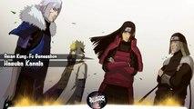 ✧NightCore ~ 「Haruka Kanata」Naruto Opening 2 ᴴᴰ