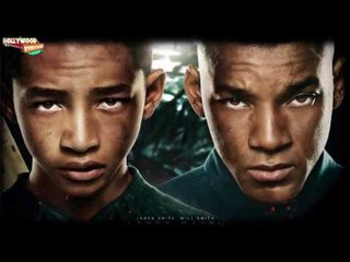 'After Earth' - Movie Preview - Will Smith, Jaden Smith