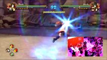 NARUTO SUN STORM 4: SASUKE Uchiha STORY MODE   Sasuke vs 1st Hokage Gameplay SCREENSHOTS-