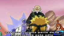 Naruto 563 Animación Fansub Subtitulos Español