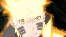 Naruto「AMV」  Kaguya Otsutsuki  Naruto & Sasuke vs  Madara Death HD