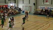 Basket-ball : Le Tournoi Basket Cadets Nations 2016 (Vendée)