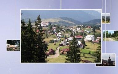 Vizitaţi România: Valea Bârgăului