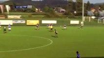Dob - NK Krka   0 - 1 Goal M. Brekalo (SLOVENIA Slovenian Cup - 07.09.2016)