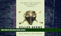 Big Deals  Killer Germs  Free Full Read Most Wanted