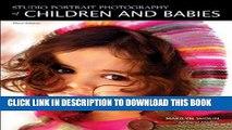 [PDF] Studio Portrait Photography of Children and Babies Popular Colection