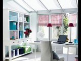 Vintage Home Office Interior Design Ideas!! Best Decoration!!