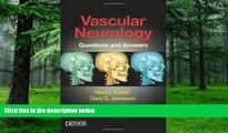 Big Deals  Vascular Neurology: Questions and Answers  Best Seller Books Best Seller