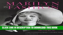 Collection Book Marilyn in Fashion: The Enduring Influence of Marilyn Monroe
