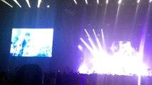 Muse - Dead Inside, Bangkok Impact Arena, 09/23/2015