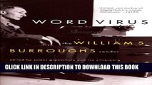 [PDF] Word Virus: The William S. Burroughs Reader (Burroughs, William S.) Full Online