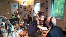 La rentrée du Club Foot ASNL avec Jacques ROUSSELOT, le président de l'AS Nancy Lorraine