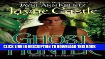 [PDF] Ghost Hunter (Ghost Hunters, Book 3) (Harmony) Full Collection