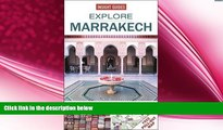 behold  Explore Marrakech: The best routes around the city