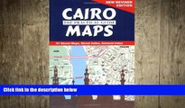 READ book  Cairo: The Practical Guide Maps: New Revised Edition  FREE BOOOK ONLINE