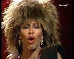 Tina Turner - Private Dancer (Bananas)