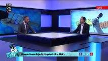 Rrokum Roll: Zenun Pajaziti, Kryetar i GP te PDK's