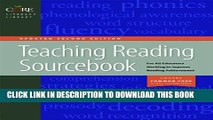 Collection Book Teaching Reading Sourcebook Updated Second Edition (Core Literacy Library)