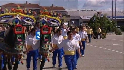 Bande Annonce VAQUI Les charrettes de Saint Eloi