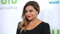 Mindy Kaling To Star In New Oprah Winfrey Project