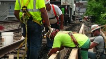 NS Ergonomics: Safety, Efficiency, and the Bottom Line | Norfolk Southern Corporation
