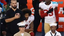First NBA Player Publicly Stands With Colin Kaepernick