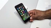 Les écouteurs AirPods d'Apple laissent les internautes sceptiques