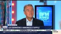 24h dans la Tech: Apple annonce l'iPhone 7 et l'Apple Watch 2 - 07/09