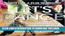 [PDF] Let s Dance: The Complete Book and DVD of Ballroom Dance Instruction for Weddings, Parties,