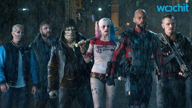Suicide Squad Makes Top 5 Most Profitable Summer Films