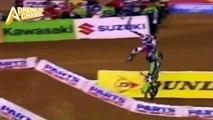 DIRT BIKE FAILS ★ Extreme MOTOCROSS Fails (HD) [Adrenaline Channel]