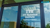 Thousands Of Students Displaced Due To ITT Tech Shut Down