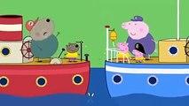 Peppa Pig English Episodes Season 1 Episode 50 Grandpa Pigs Bost Full Episodes 2016