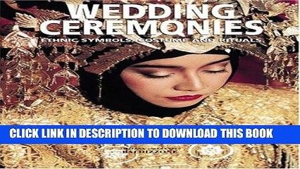 [PDF] Wedding Ceremonies: Ethnic Symbols, Costume and Rituals Full Colection