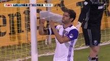 Kaka Penalty Goal - Impact Montreal 1-3  Orlando City Soccer Club (07/09/2016)