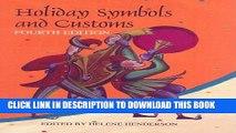 [PDF] Holiday Symbols and Customs Full Online