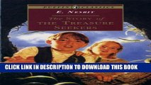 New Book The Story of the Treasure Seekers: Complete and Unabridged (Puffin Classics)