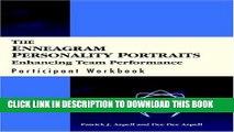 [Read PDF] Enneagram Personality Portraits, Participant Workbook (Enneagram Personality Portraits)