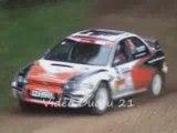 Rallye terre de Langres 2007
