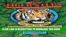 New Book The 12 Tiger Steps Out of Nicotine Addiction: A Step Study Guide for Nicotine Addiction